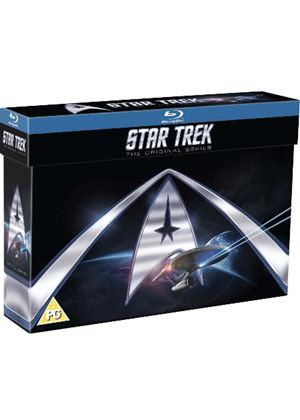 Star Trek the Original Series: Complete (1969) (Blu-ray)