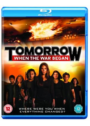 Tomorrow When The War Began (Blu-ray)