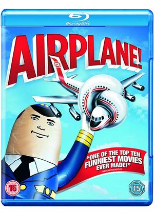 Airplane (Blu-ray)