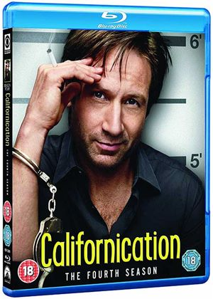 Californication: The Fourth Season (Blu-Ray)