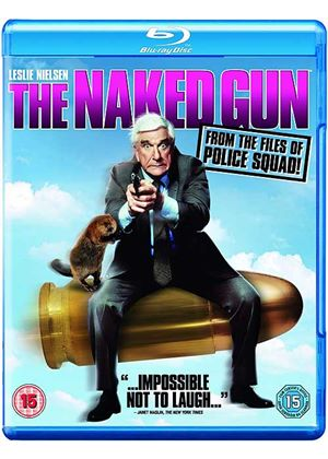 The Naked Gun (Blu-ray)
