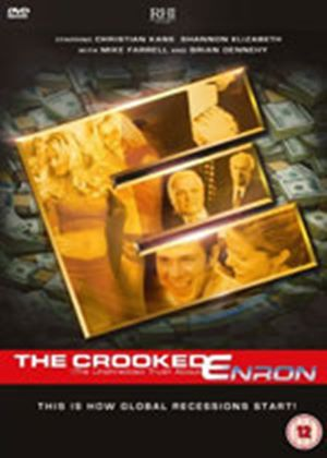 Crooked E - The Unshredded Truth About Enron