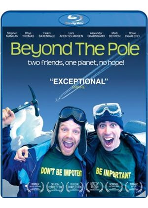 Beyond The Pole (Blu-Ray)
