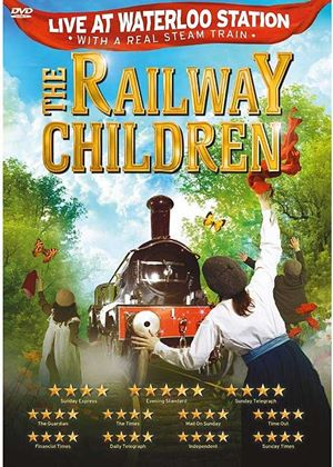 The Railway Children - Live At Waterloo Station