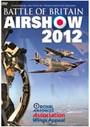 Ultimate Airshow Collection - 20 Years Of Shoreham Airshow