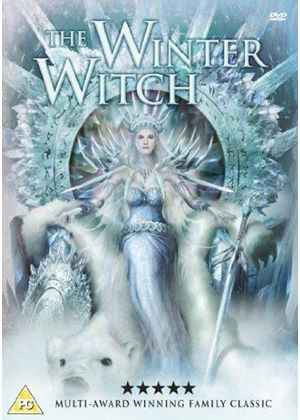 Winter Witch (Snow Queen)