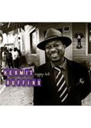 Kermit Ruffins - Happy Talk (Music CD)