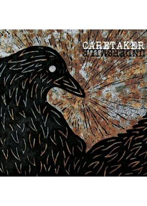 Caretaker - Caretaker/Undersmile (Music CD)