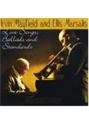 Irvin Mayfield And Ellis Marsalis - Love Songs, Ballads And Standards