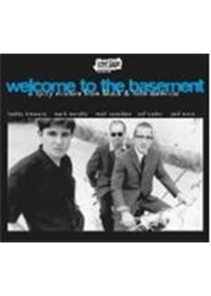Various Artists - Welcome To The Basement