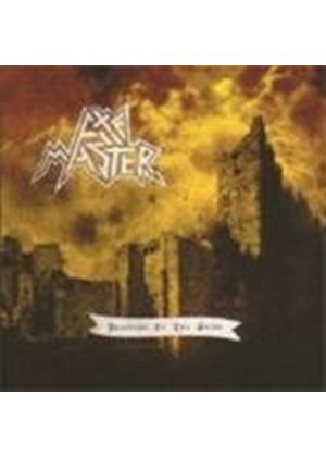 Axemaster - Blessing In The Skies [Digipak]