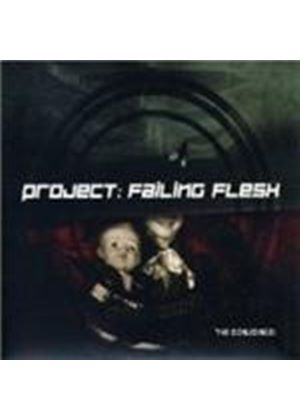 Project Failing Flesh - Conjoined, The [Digipak]