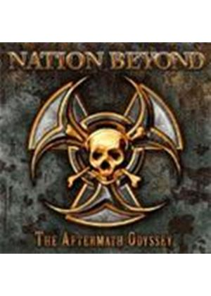 Nation Beyond - The Aftermath Odyssey (Music Cd)