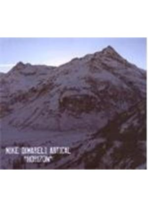 Mike Dimareli Artical - Horizon (Music Cd)