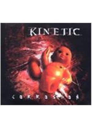 Kinetic - Corrosion (Music Cd)