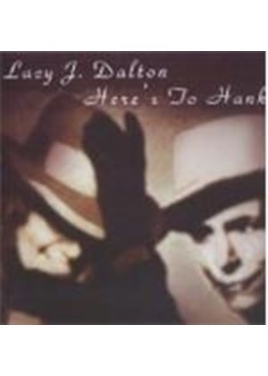 Lacy J. Dalton - Here's To Hank (Music CD)