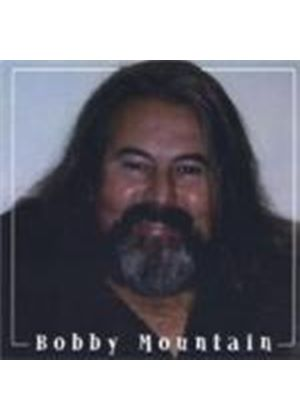 Bobby Mountain - Holding On (Music CD)