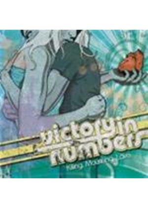 Victory In Numbers - Killing Mourning Love (Music CD)