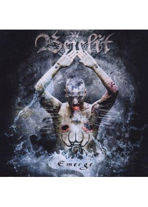 Bejelit - Emerge (Music CD)