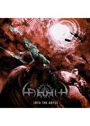 Lahmia - Into The Abyss (Music CD)