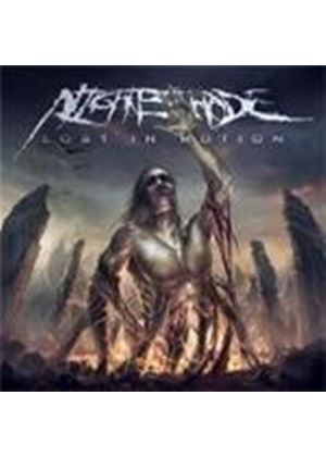 Nightshade - Lost In Motion (Music CD)