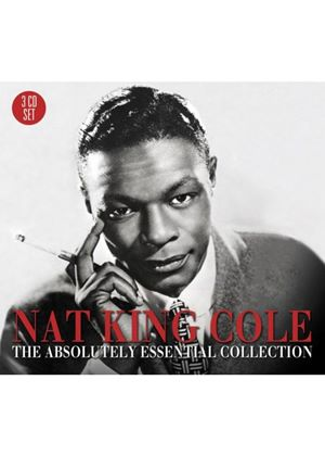 Nat 'King' Cole - Absolutely Essential Collection, The (Music CD)