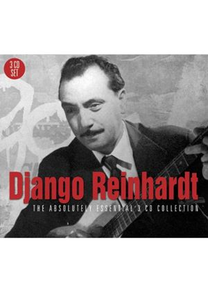 Django Reinhardt - Absolutely Essential Collection, The (Music CD)