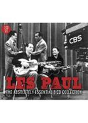 Les Paul - Absolutely Essential 3 CD Collection, The (Music CD)