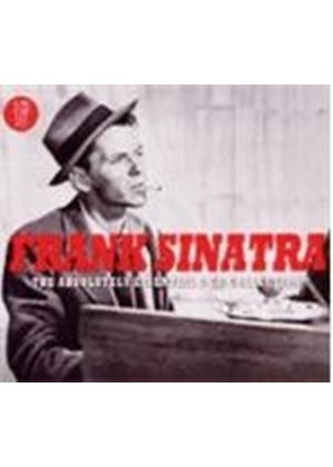 Frank Sinatra - Absolutely Essential 3CD Collection, The (Music CD)