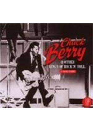 Various Artists - Chuck Berry And Rock 'n' Roll Giants (Music CD)