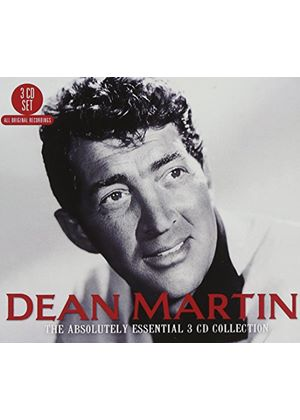 Dean Martin - Absolutely Essential Collection, The (Music CD)