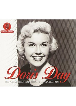 Doris Day - Absolutely Essential 3 CD Collection (Music CD)