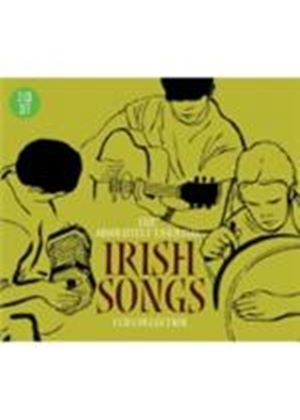 Various Artists - Absolutely Essential Irish Songs, The (Music CD)