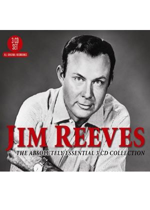 Jim Reeves - Absolutely Essential 3CD Collection, The (Music CD)