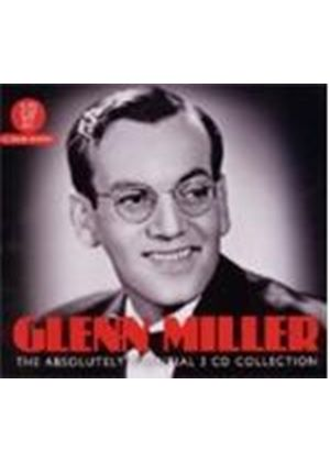 Glenn Miller - Absolutely Essential 3CD Collection, The (Music CD)