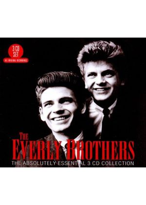 Everly Brothers (The) - The Absolutely Esential Recording (Music CD)