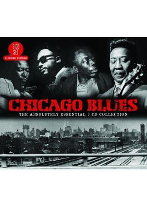 Various Artists - Chicago Blues (Music CD)
