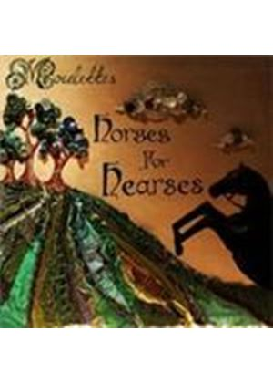 Moulettes - Horses For Hearses (Music CD)