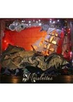 Moulettes - Moulettes (Music CD)