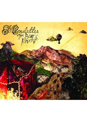 Moulettes - The Bear's Revenge (Music CD)