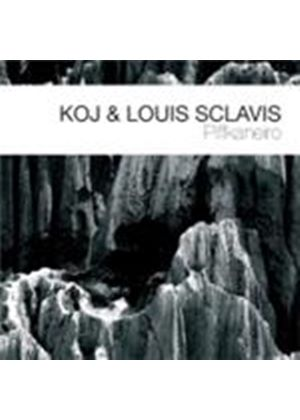 KOJ & Louis Sclavis - Piffkaneiro (Music CD)