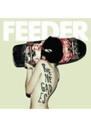 Feeder - Renegades (Limited Edition) (Music CD)