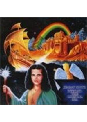 Jimmy Hotz - Beyond The Crystal Sea (30th Anniversary Edition) (Music CD)