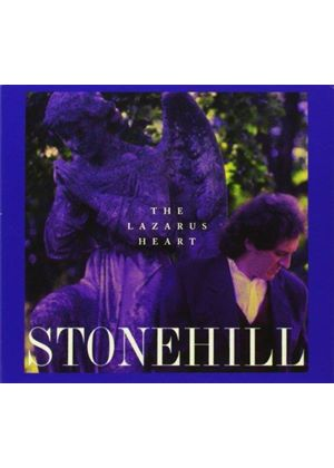 Randy Stonehill - The Lazarus Heart (Collector's Edition) (Music CD)
