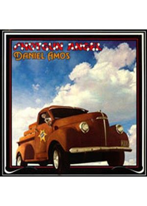 Daniel Amos - Shotgun Angel (Music CD)
