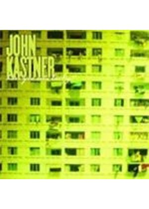 JOHN KASTNER - Have You Seen Lucky