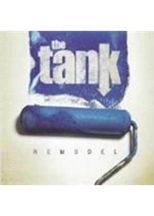 Tank  The - Remodel (Music Cd)