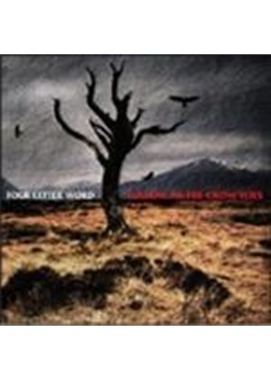 Four Letter Word - Follow As The Crow Flies (Music CD)