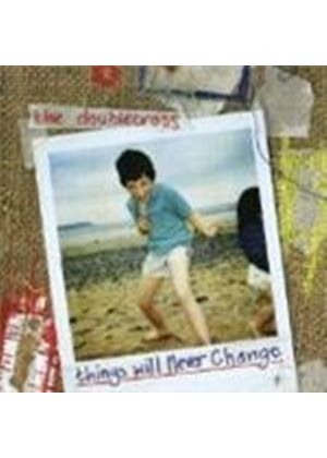 Doublecross (The) - Things Will Never Change (Music CD)