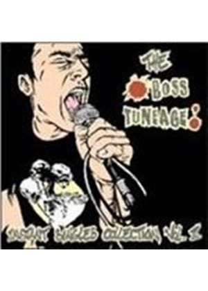 Various Artists - Boss Tuneage Instant Singles Collection Vol.3 (Music CD)